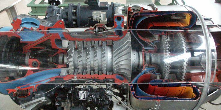 t58 gas turbine - Google Search