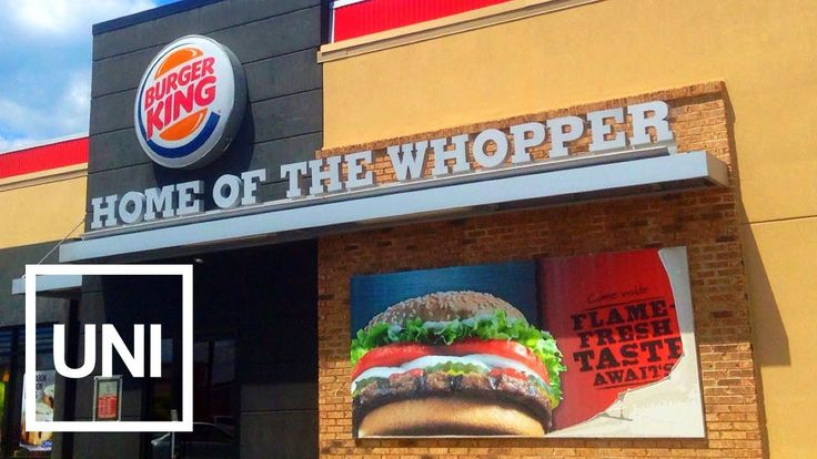 Burger King Launches 'WhopperCoin' in Russia