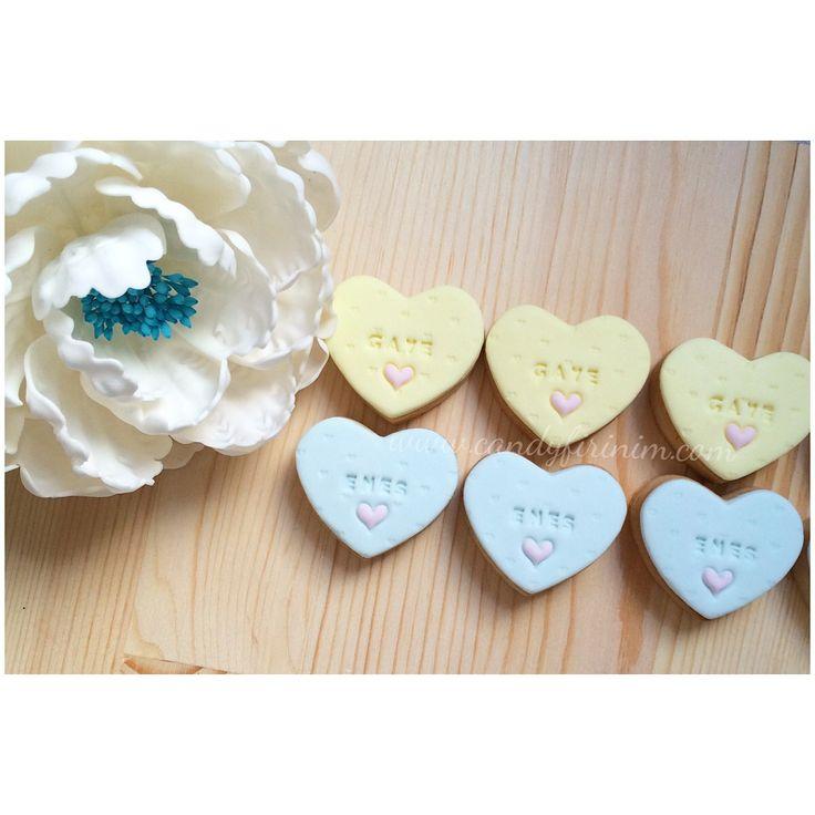 Engagement & Wedding cookies  #cookies #engagementcookies #weddingcookies #sugarart #sekerhamuru #butikkurabiye #nisankurabiyesi
