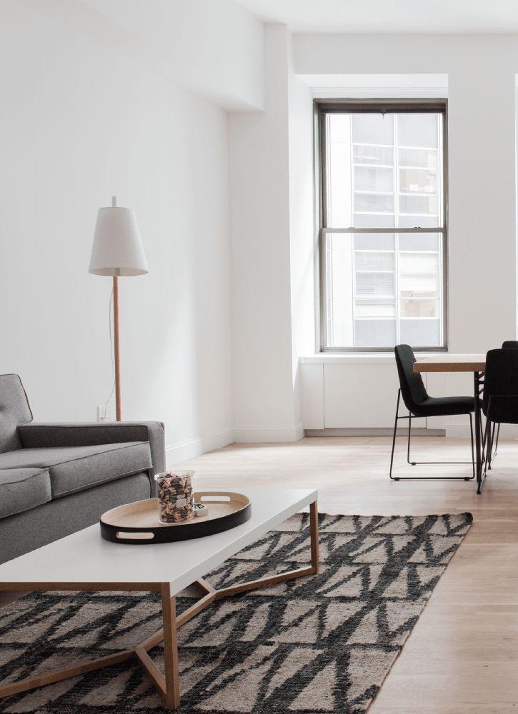 3 errores al momento de comprar muebles
