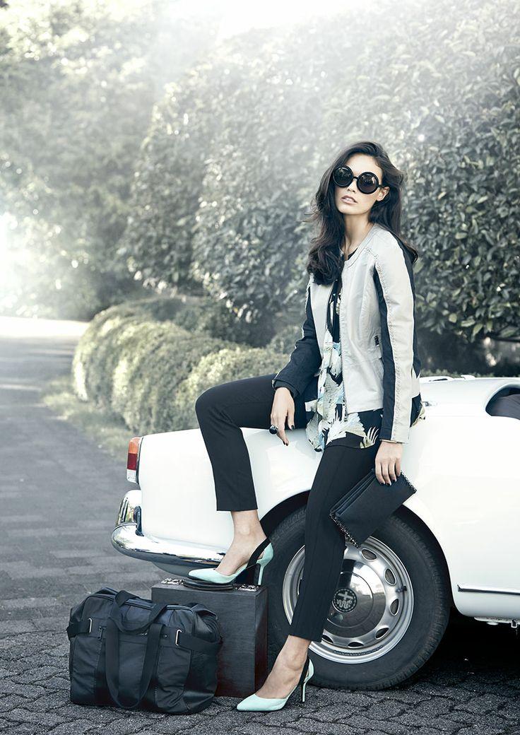 Claudette Jacket