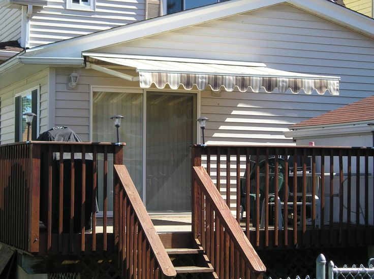 Sunair Retractable Awning Wall Mount Retractable Awnings