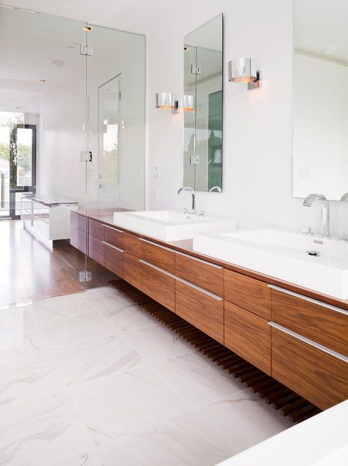 Timber white goodness