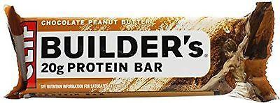 Clif Bar Builder?s Bar