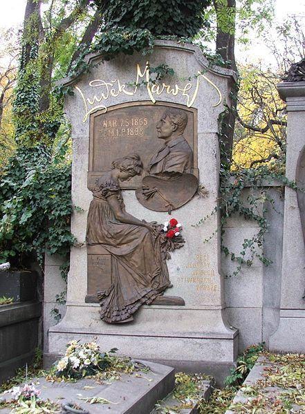 Luděk Marold - Prague Minos Guide
