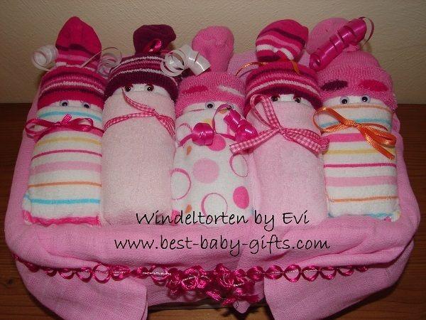 42 besten windeltorte bilder auf pinterest windeln baby geschenke und geschenke zur geburt. Black Bedroom Furniture Sets. Home Design Ideas