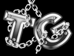 Chained Text Effect Tutorial