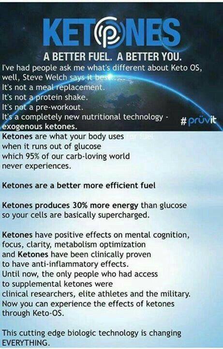 10 best Keto OS Ketosis Drink images on Pinterest ...