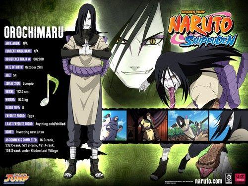 Pin Von Riley P Auf Naruto Characters