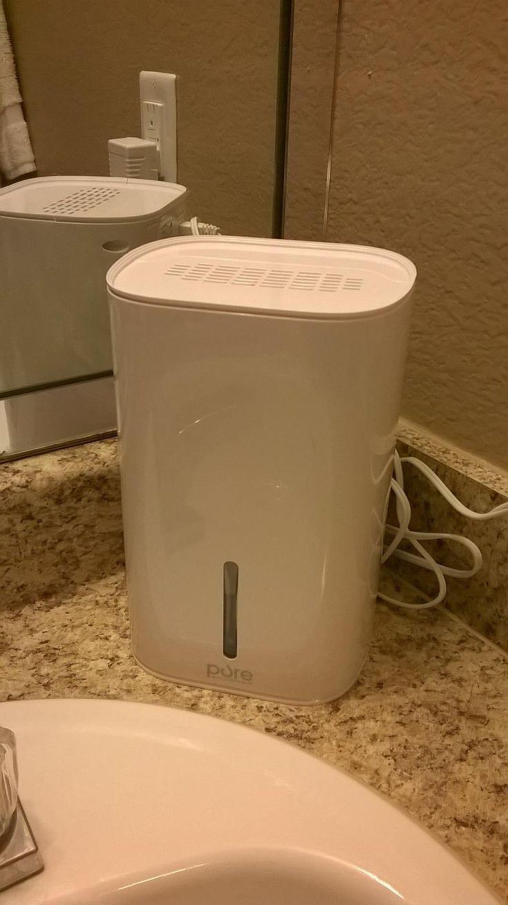 Best Bathroom Dehumidifiers Review In 2020 Bathroom