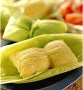 comida chilena - humitas