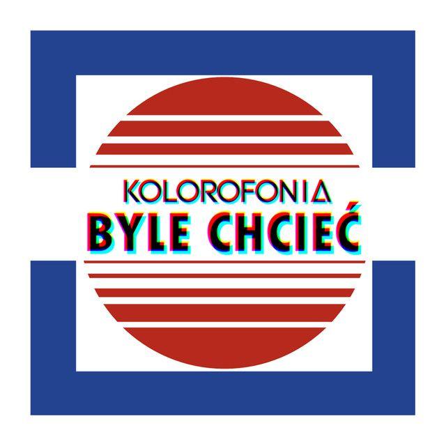 """KOLOROFONIA - """"Byle Chcieć"""" on Spotify"""