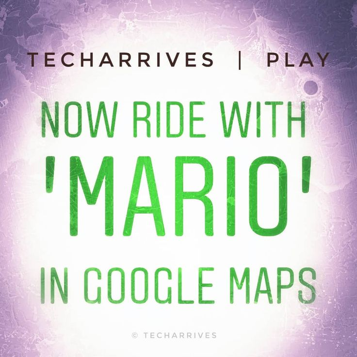 "Google has rolled out a feature in Maps that will turn any ride into a fun trip as users can now include a Mario Kart on the navigation interface while using the app.Munish Dabas User Experience (UX) Engineer at Google Maps said the company has collaborated with the team at Japanese video game company Nintendo ""to let Mario accompany you on all of your driving adventures on Google Maps this week"". The company is celebrating the mustachioed plumber-turned-racer on his special day MAR10 Day…"
