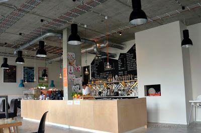 Cafe Plakatówka, Warszawa