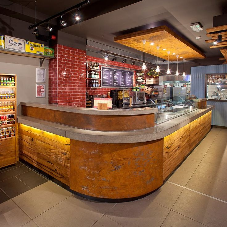 Best donut shop interiors images on pinterest