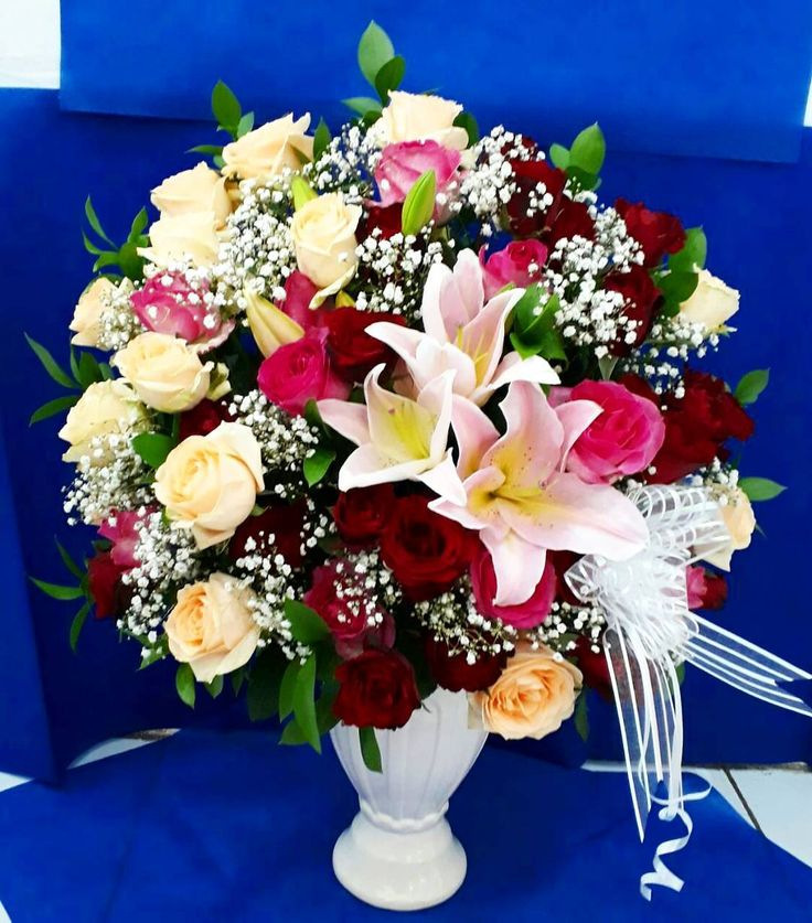 Delivery today Table flowers Beautiful flowers at