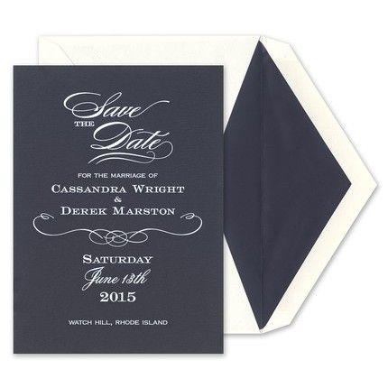 Elation Blue Flat Cards - William Arthur