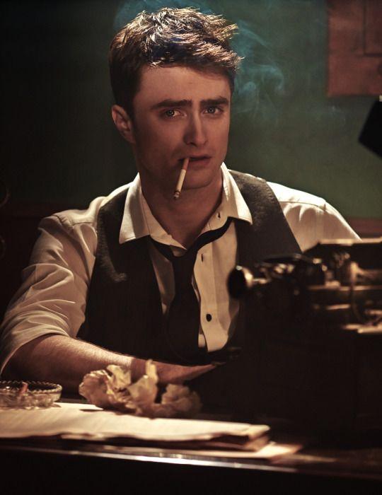 Daniel Radcliffe for Shortlist Magazine, 2011