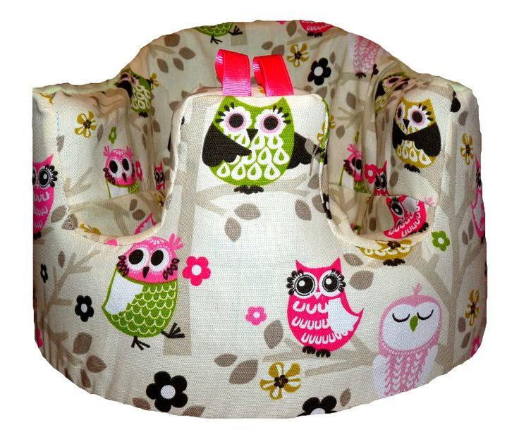 Owl Stuff For The Home Part - 50: Home Of The Original Bumbo Seat COVER In Whoooo Looks Cute I Love The Name  Love The Owls!