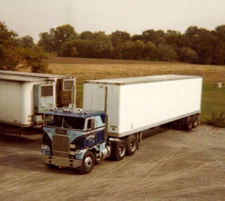 Craigslist Cabover Freightliner: Freightliner Cabovers Images On