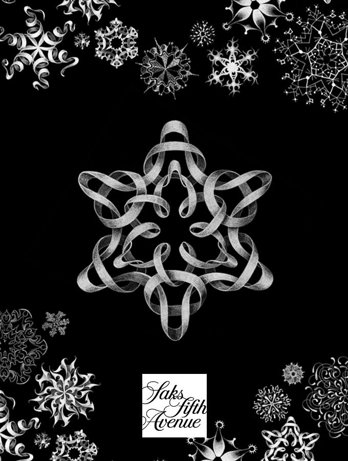Happy holidays! #PinToWin with Saks for a chance to win a $5,000 gift card!