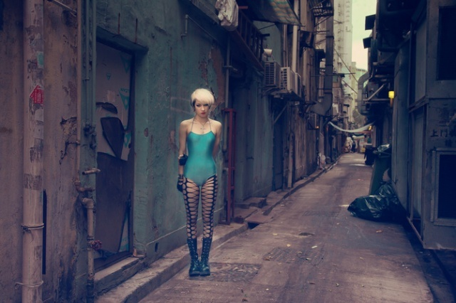Glamour Photography by Akif Hakan
