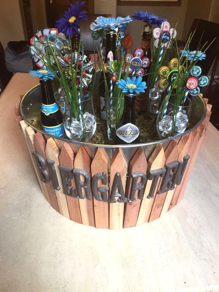 Schöne Ideen Bier Geschenk Verpacken Und Spektakuläre 19 Besten Geburtstag Ges...
