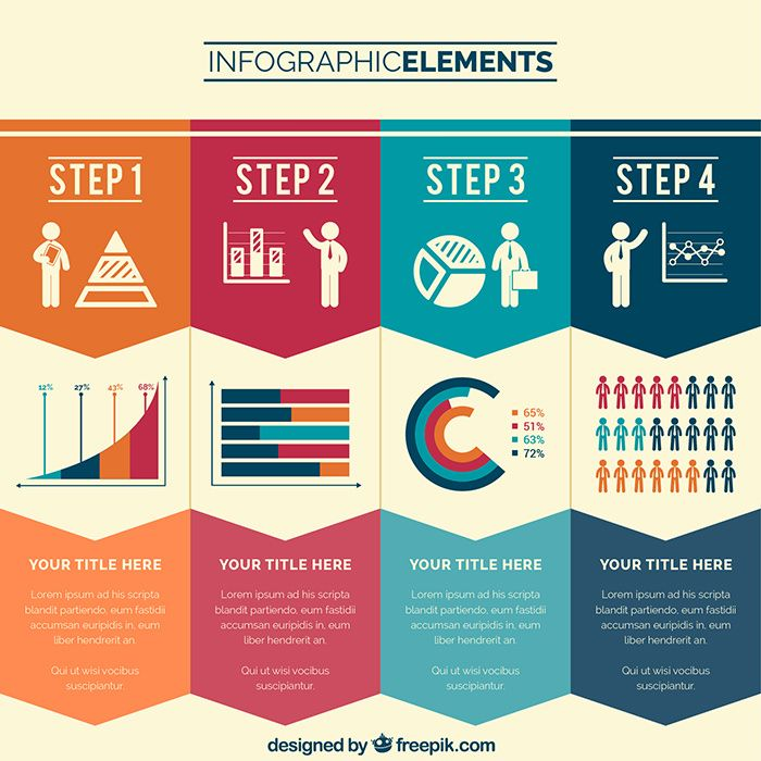 40 Free Infographic Templates to Download | Free ...