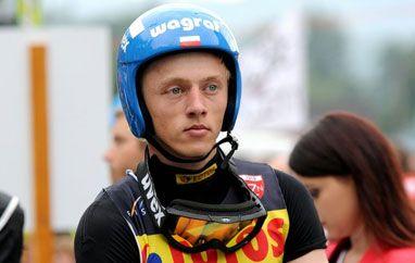 Dawid Kubacki (Polska)