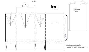 Resultado de imagen para cajas boda para imprimir