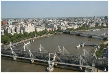 LONDON  by Joanna Łukasiewicz