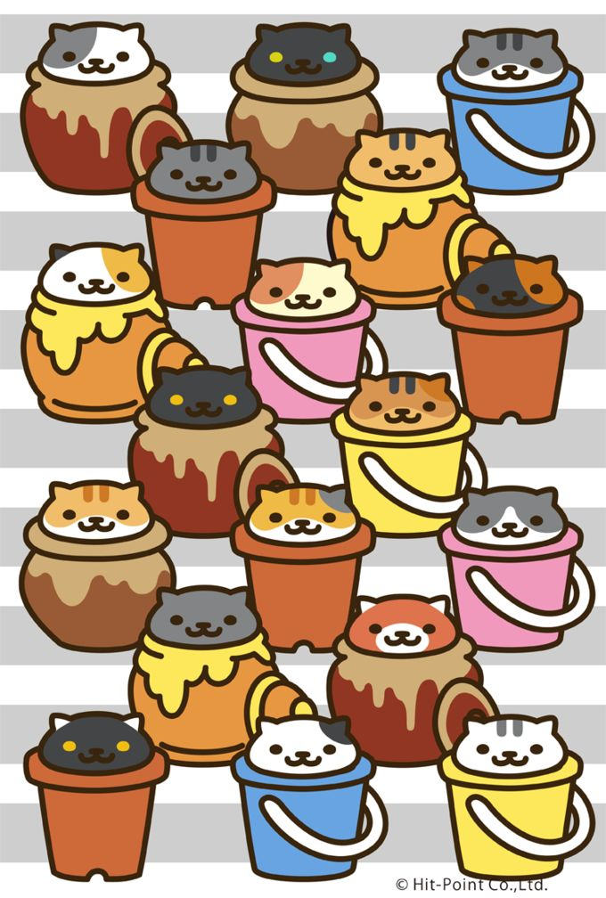 461 best Neko atsume images on Pinterest | Manga, Kitty and Cats