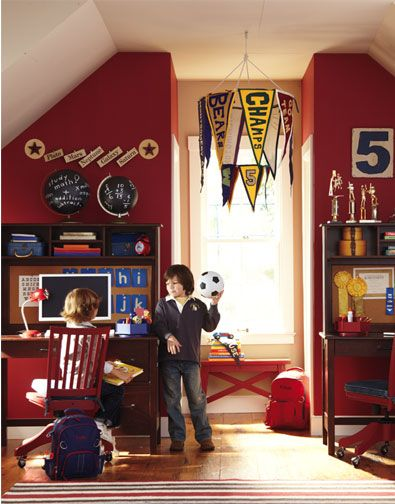 Kids Sports Room Ideas 131 best boys room ideas images on pinterest | home, bedroom ideas