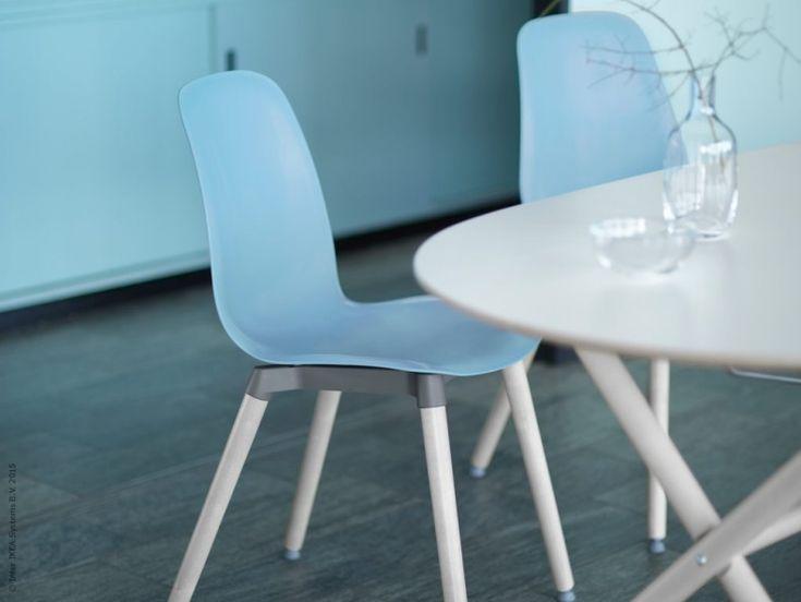 Nyhet! Sitt varierat | Livet Hemma – IKEA