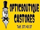 OPTICBOUTIQUE CASTORES, SRL Somos una Óptica, brindamos servicios de Optometría, Contactología, ofrecemos; lentes, monturas, Lentes de contacto, lentes de sol, antirreflejos, transitions, multifocales, en las marcas como; Giorni, Tattoo, Johnson  Johnson, Freshlook, DKR