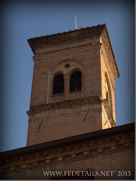 La chiesa di San Matteo, Foto3,Ferrara,Emilia Romagna,Italia - The church of St. Matthew, Photo 3, Ferrara, Emilia Romagna, Italy - Property...