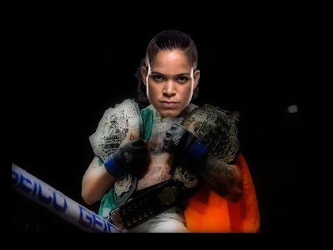 MMA Amanda Nunes wants 2nd UFC belt