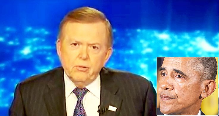 Lou Dobbs looks back at the psychological warfare program that Hussein Obama is running against the citizens of America to accept radical Islamic terrorism
