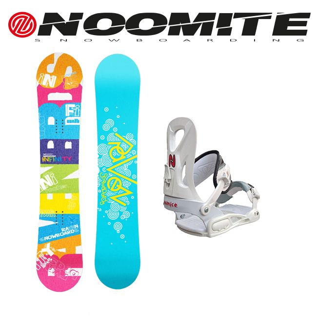snowboard infinity + bindings on sale!
