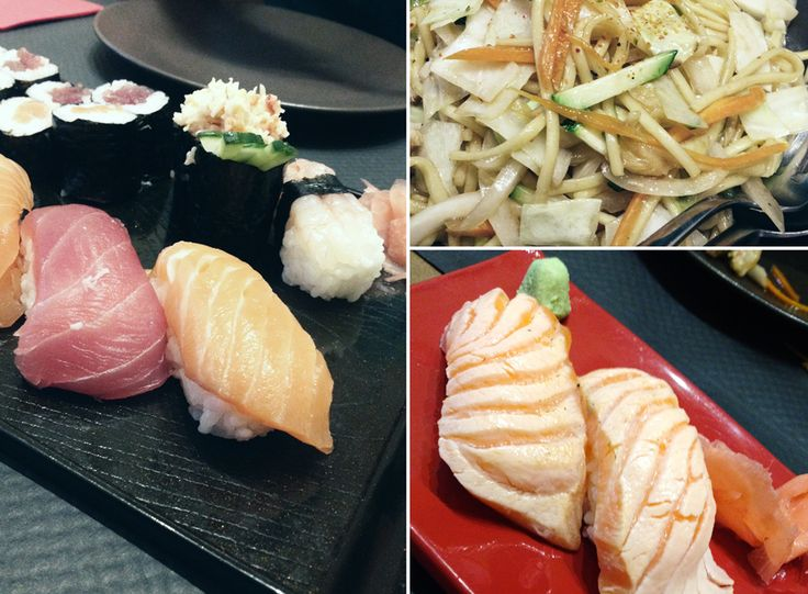 M s de 25 ideas incre bles sobre restaurante japon s en for Restaurante japones alicante