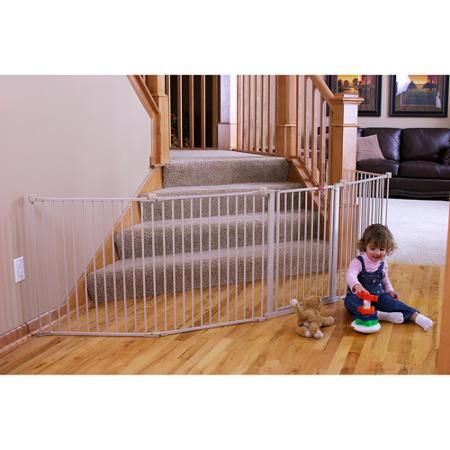 regalo extra wide gate
