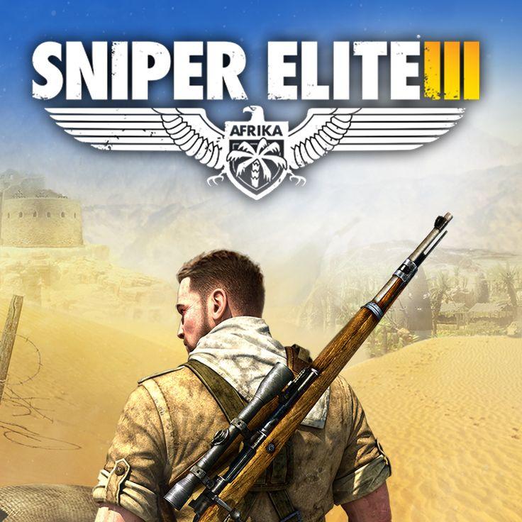 Nuove ambientazioni estese – Muoviti in ambientazioni aperte fino a TRE  volte più grandi di quelle viste in Sniper Elite V2. Non giocherai mai un  livello ...