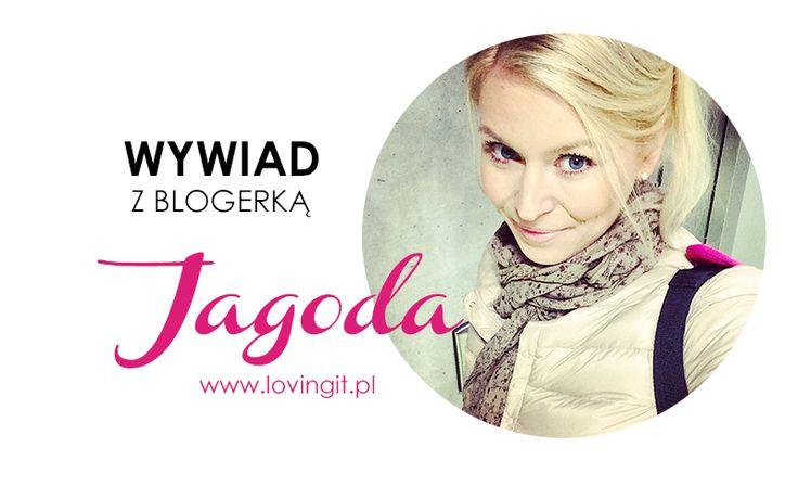 Wywiad z blogerką : Lou z Lovingit.pl - Lou wie, gdzie wyszukać i jak przedstawić najpiękniejsze wnetrza. Jej estetyka i gust do skandynawskich wnętrz zachwycił i mnie!