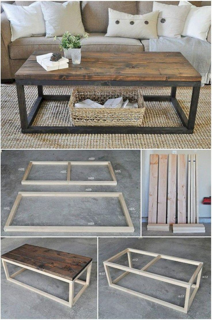 10 Creative Diy Coffee Tables For Your Home In 2020 Diy Coffee Table Diy Furniture Easy Home Decor