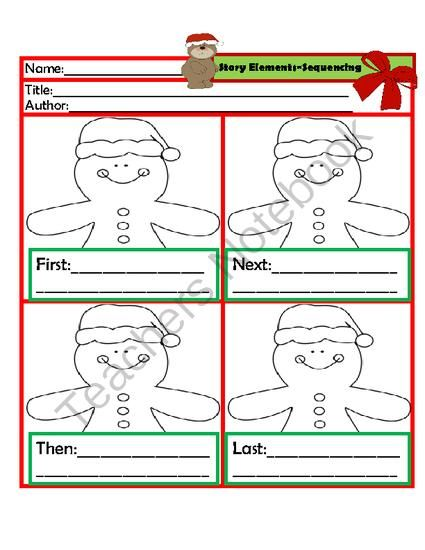 Reading Comprehension Sheets  Graphic Organizers for any Holiday Book from Melissa Joe on TeachersNotebook.com (19 pages)  - Holiday Graphic Organizers reading comprehension sheets