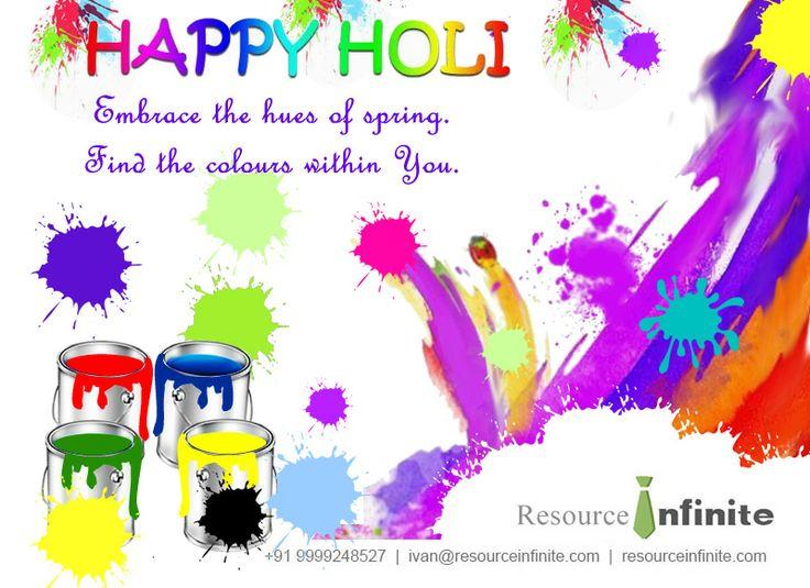 #happyholi