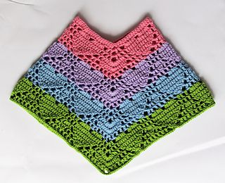 Sizes from child size 1 up to an adult  Crochet pattern