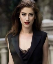 Hazal Kaya pictures and photos