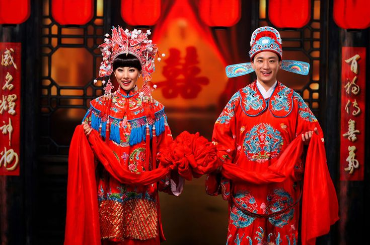 Image result for chinese marriage customs