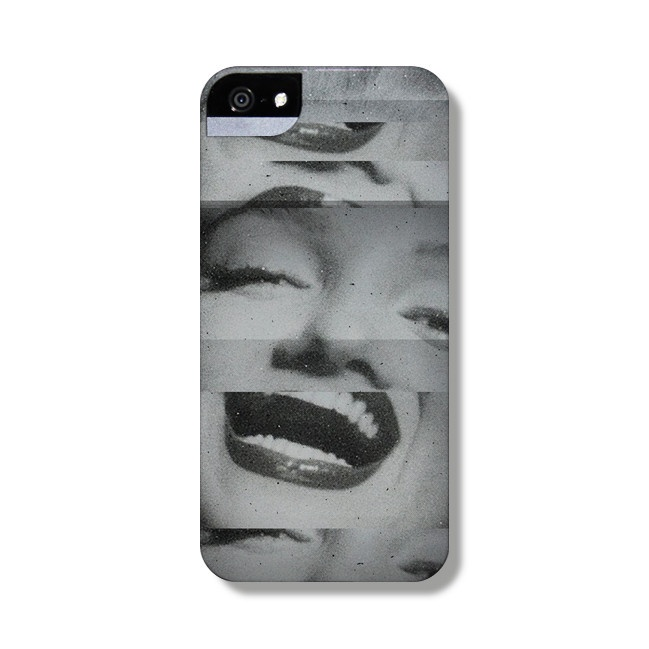 Some Like it Hot iPhone 5 Case from The Dairy www.thedairy.com.au #TheDairy #marilynmonroe